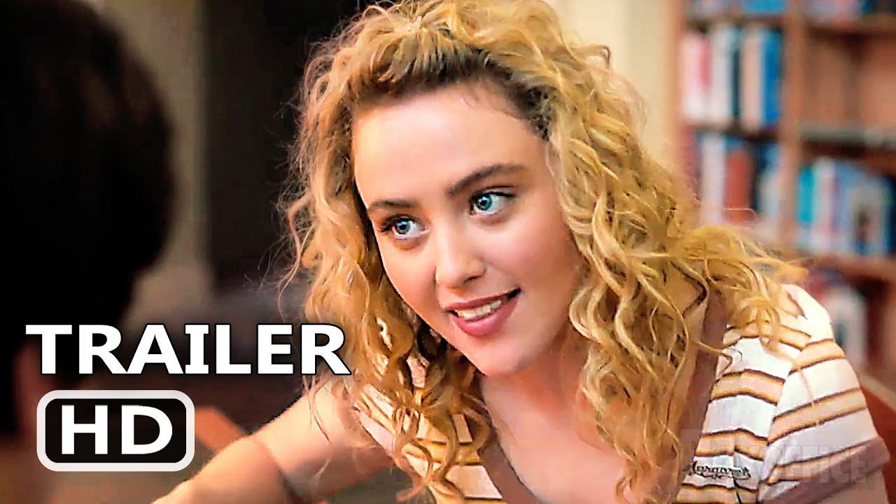 "THE MAP OF TINY PERFECT THINGS ""Math Nerd"" Clip Trailer (2021) Kathryn Newton, Josh Hamilton Movie"