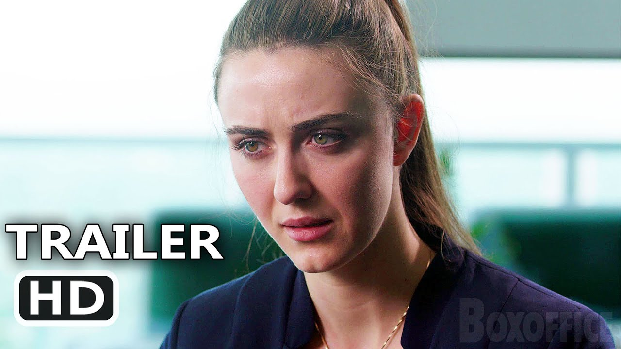 INSIGHT Trailer (2021) Madeline Zima, Ken Zheng, Action Movie
