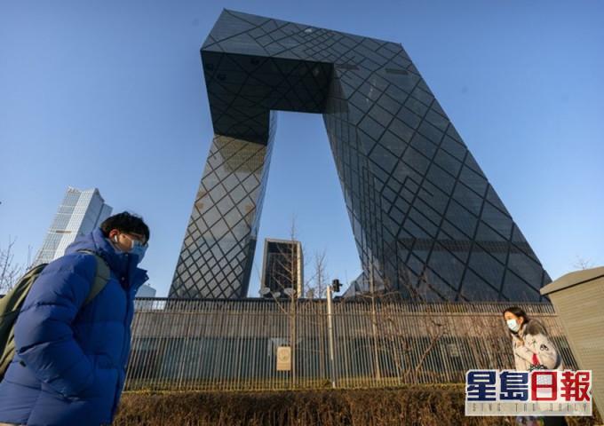 中国禁BBC世界新闻台于境内广播 指涉华报道损国家利益