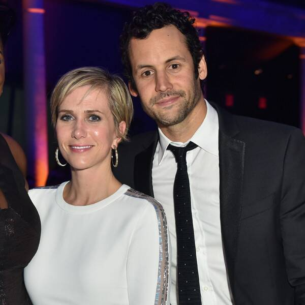 Kristen Wiig Seemingly Confirms She's Married to Avi Rothman