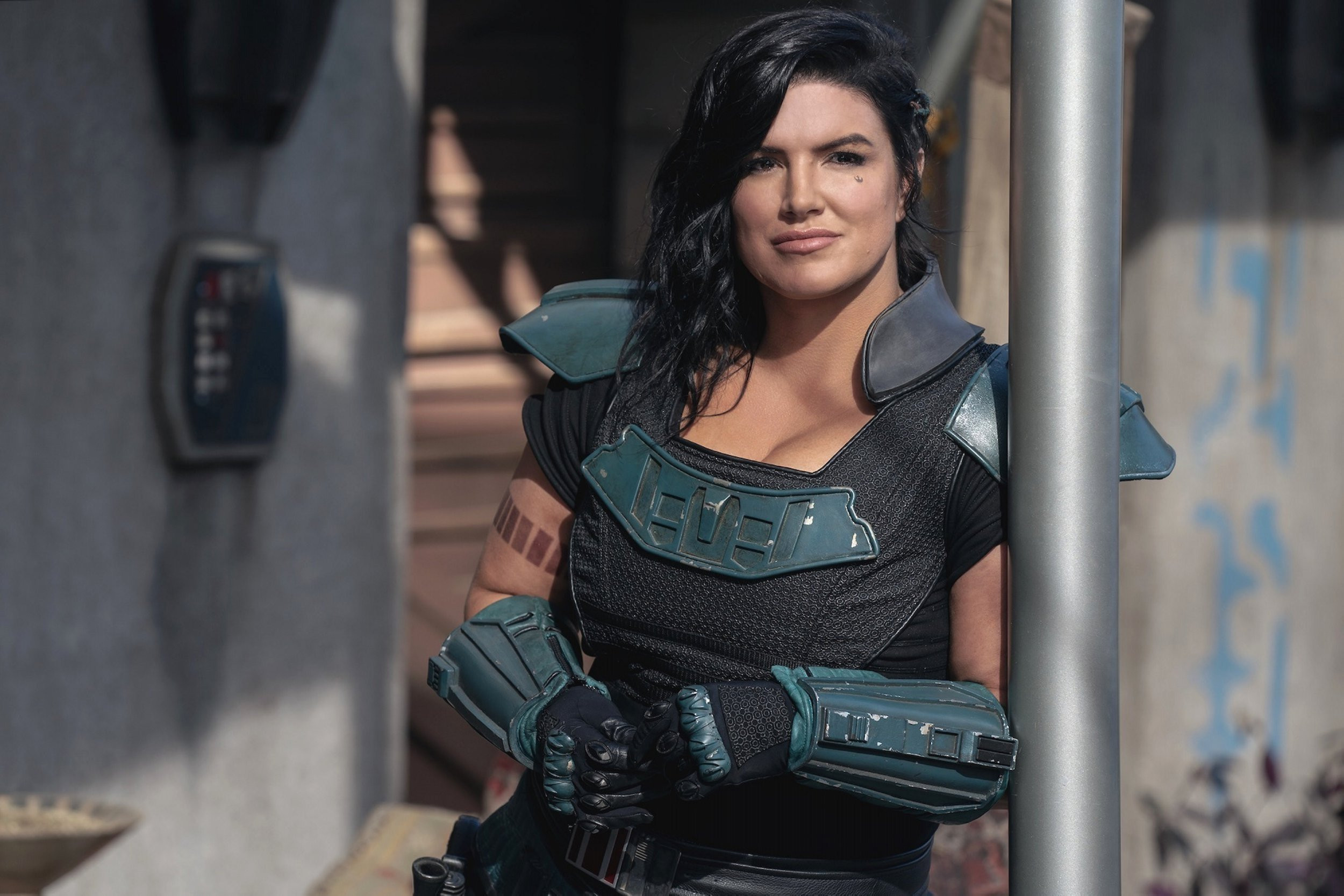 Gina Carano: Who could replace The Mandalorian actor as Cara Dune after being axed?