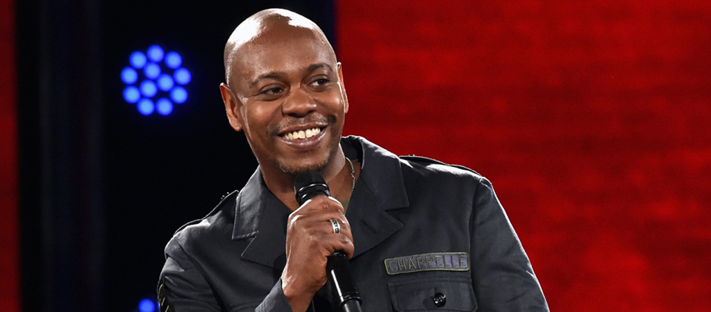 Dave Chappelle Has Revealed Why 'Chappelle's Show' Has Unexpectedly Returned To Netflix