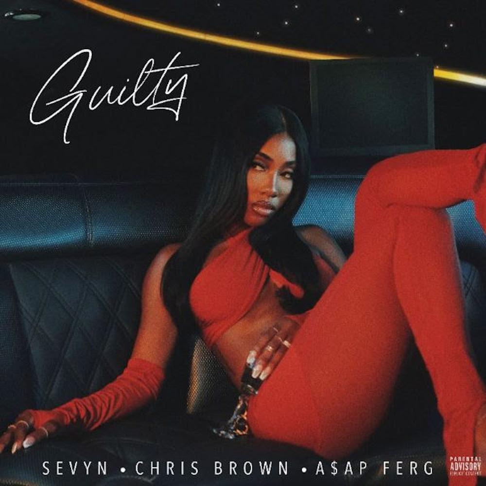 """Sevyn Streeter Recruits ASAP Ferg and Chris Brown for """"Guilty"""""""