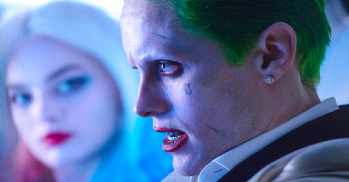 Joker Actor Jared Leto Denies Gifting a Dead Rat to Suicide Squad Co-Star Margot Robbie