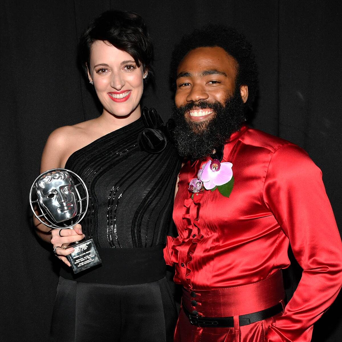Move Over Angie and Brad: Phoebe Waller-Bridge and Donald Glover Are the New Mr. & Mrs. Smith
