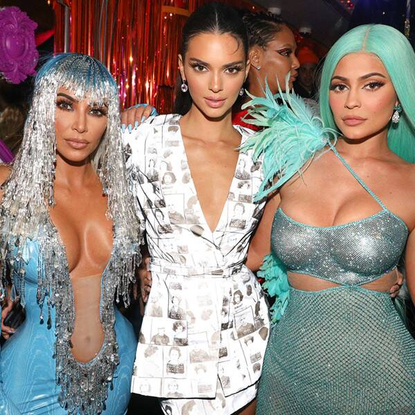 Kim Kardashian Teams Up With Kendall and Kylie Jenner for Their Sexiest Photo Shoot Yet