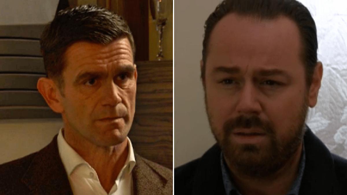EastEnders spoilers: Jack Branning exposes Mick Carter's child sex abuse in huge betrayal
