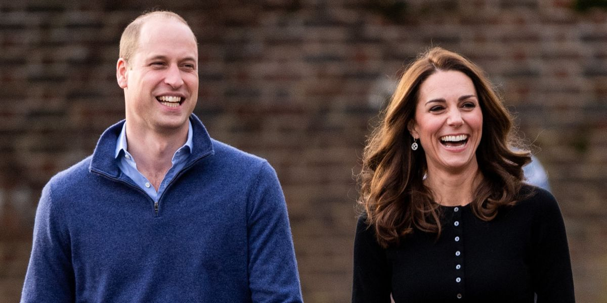 Kate Middleton and Prince William Are Reportedly Trying for Baby #4 and Queen Elizabeth Has Been Informed