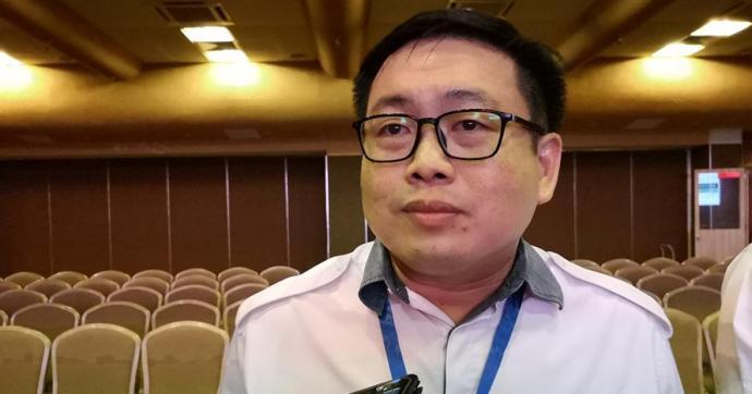 吴健南:依据英判决捍卫权益 电召车司机应享工人福利