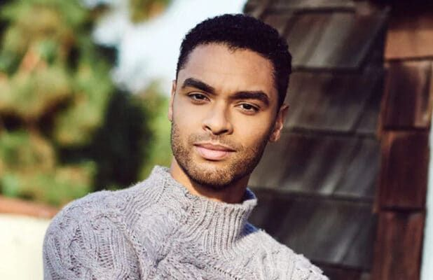 'Bridgerton' Hunk Regé-Jean Page to Host 'SNL'