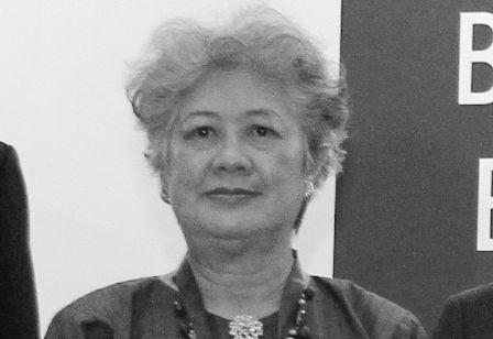 Irene Charuruks, key figure in transforming Sabah tourism, passes away