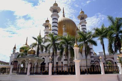 No limits on congregation size at Perak mosques, suraus from Thursday (Feb 18)
