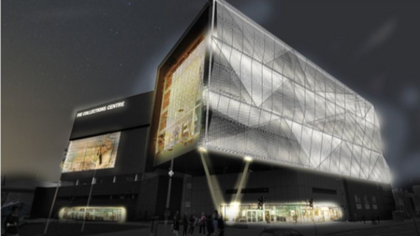 Coventry's former Ikea store set to become arts centre