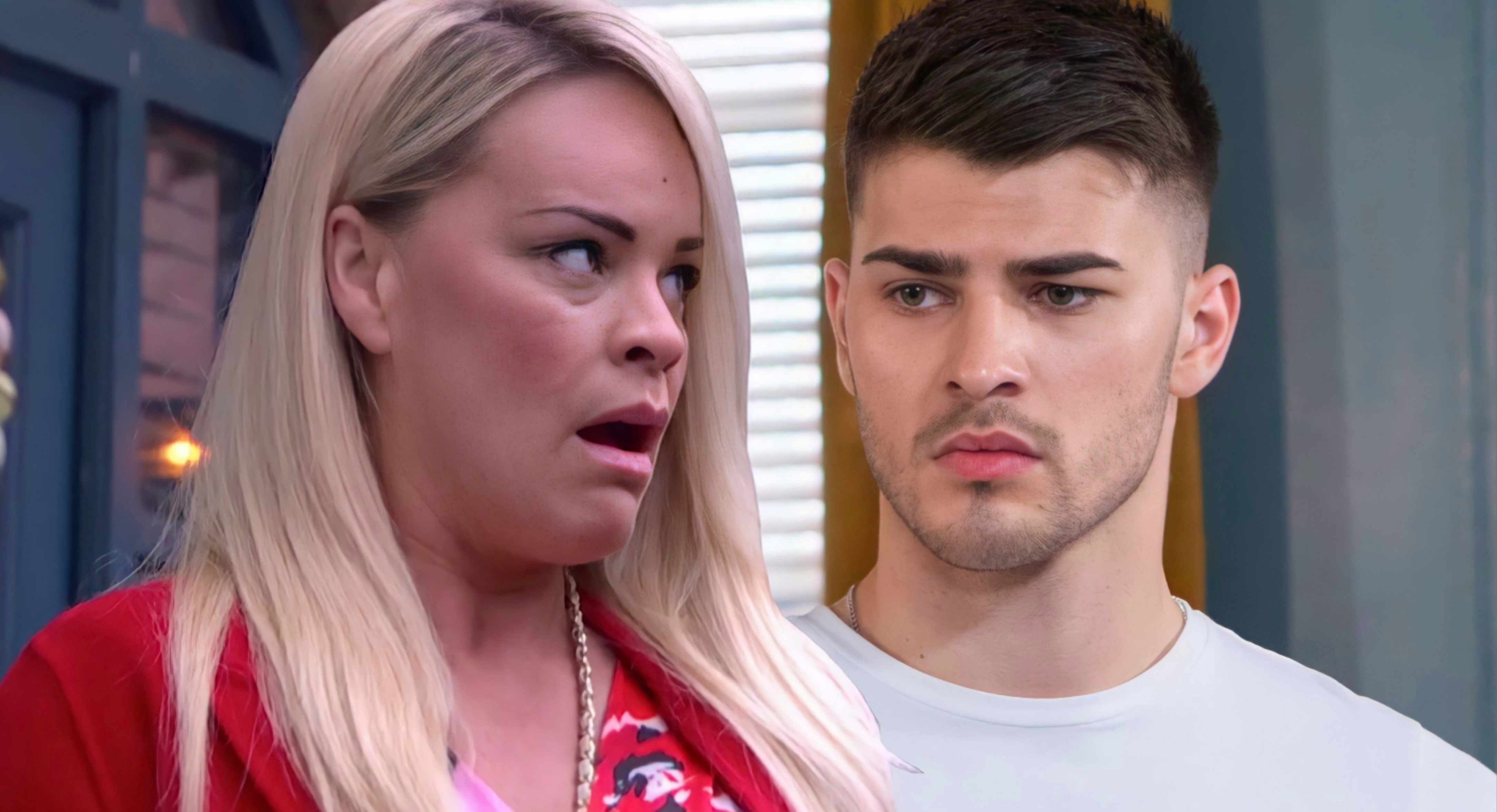 Hollyoaks spoilers: Shock passion for Romeo Nightingale and Grace Black as he cheats on Cher Winters?