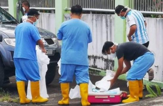 养老院老翁确诊病逝 39老人员工全感染