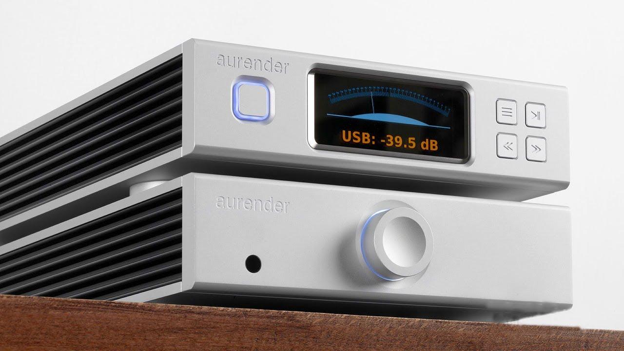 5 Best Amplifier 2021