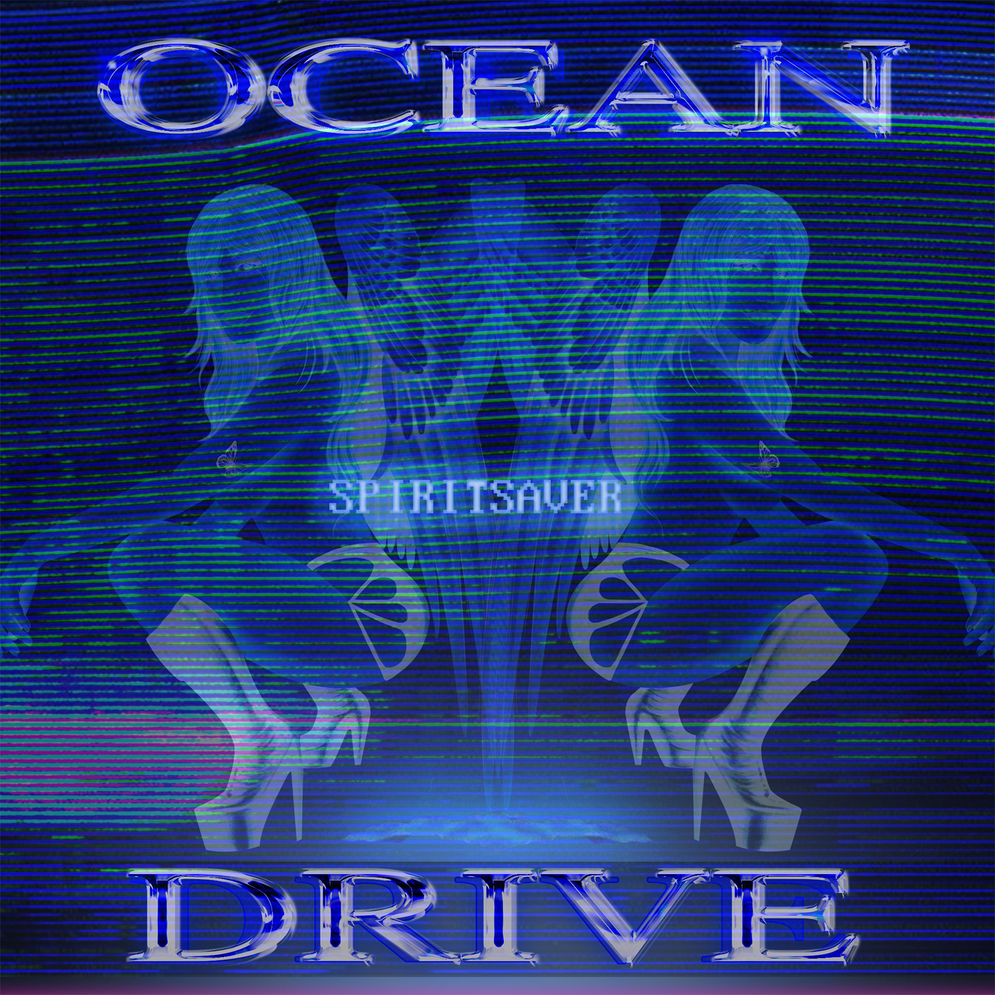 "SPIRITSAVER Drop Sultry Debut Single ""Ocean Drive"""