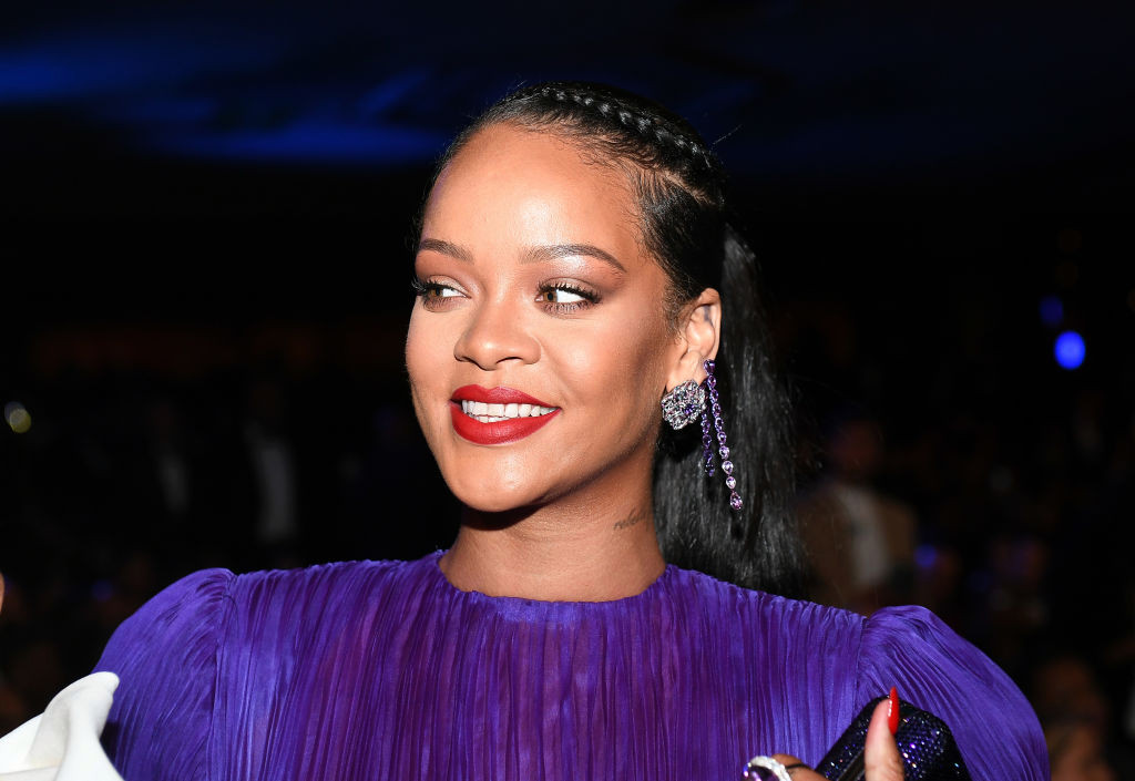 Rihanna showered with 33rd birthday messages from Beyonce, Cardi B, Mariah Carey and more