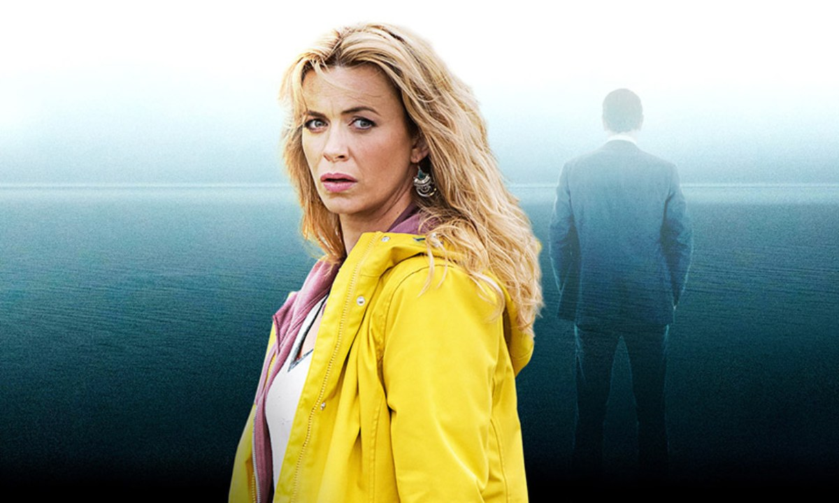 Keeping Faith season three is nearly here - get the first look