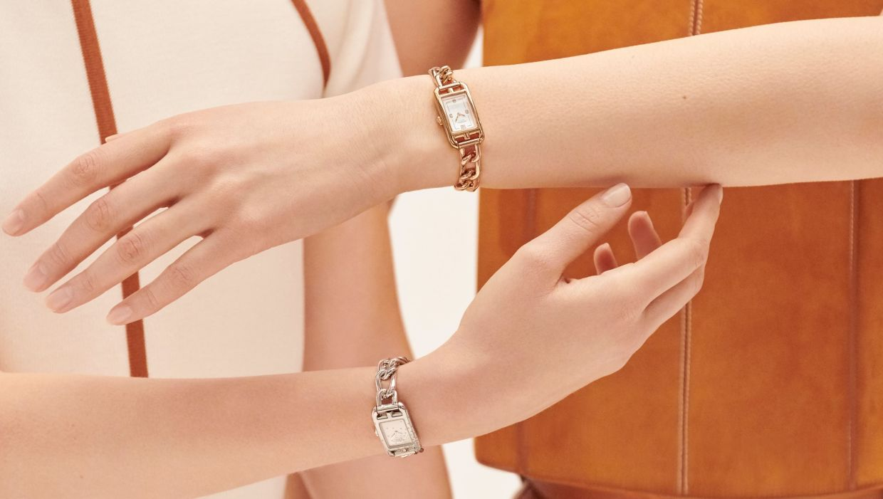 Fashion in pictures: Festive watches that will set a celebratory mood