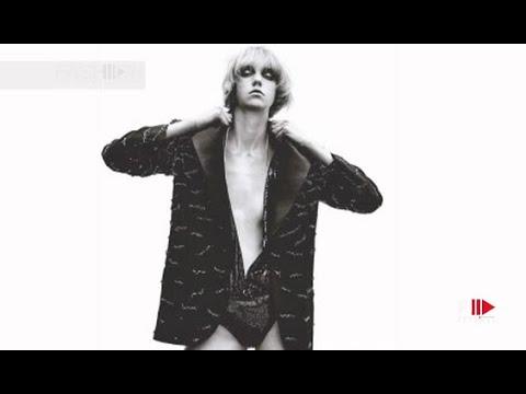 BENTE OORT Model SS 2021 - Fashion Channel