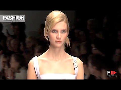 JASPER CONRAN Spring 2011 London - Fashion Channel