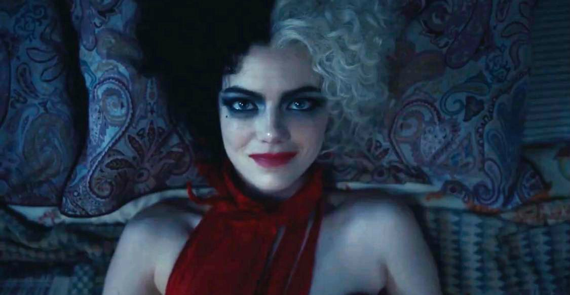 Disney's 'Cruella' Trailer Has Inspired Lots Of Comparisons To Joker And Harley Quinn