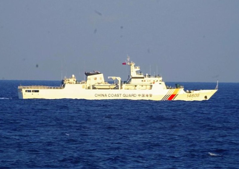Japan on high alert after 2nd day of China Coast Guard incursions