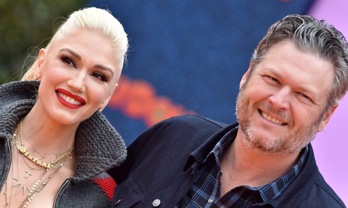 Gwen Stefani and Blake Shelton's unique living situation revealed