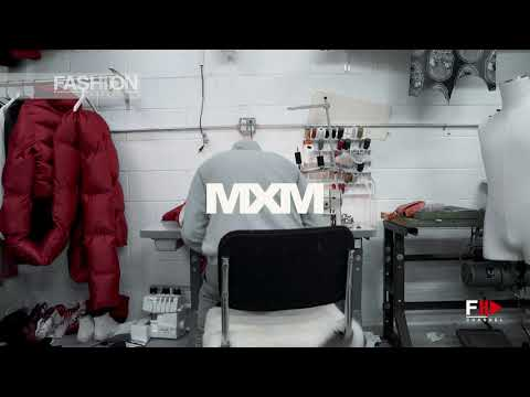 MERCY X MANKIND FW 2021 BEHIND THE SCENES NYFW - Fashion Channel