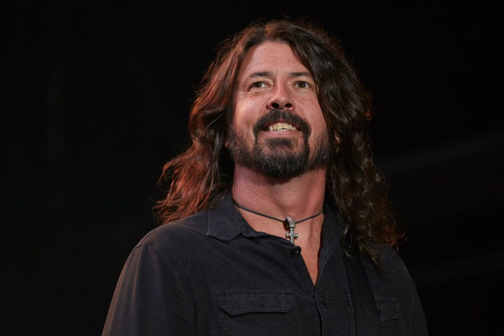 Dave Grohl shares devastation over Kurt Cobain's death: 'He was greatest songwriter of our generation'