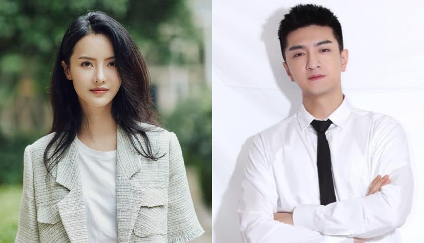 Zhang Zhixi Apologizes After Publicly Blasting Boyfriend, Jin Han, for Cheating on Her with Escorts