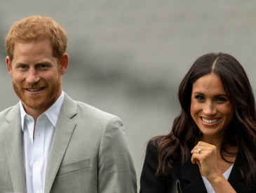 Prince Harry & Meghan Markle's Oprah Interview May Reignite His Feud With PrinceWilliam