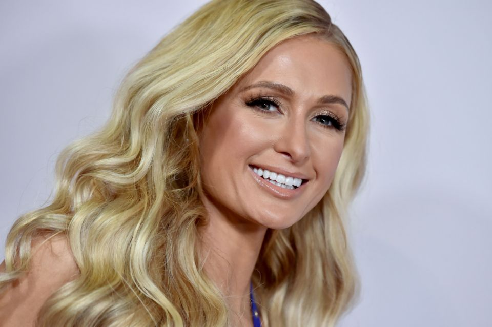 Paris hilton gets engaged to boyfriend carter reum as she turns 40