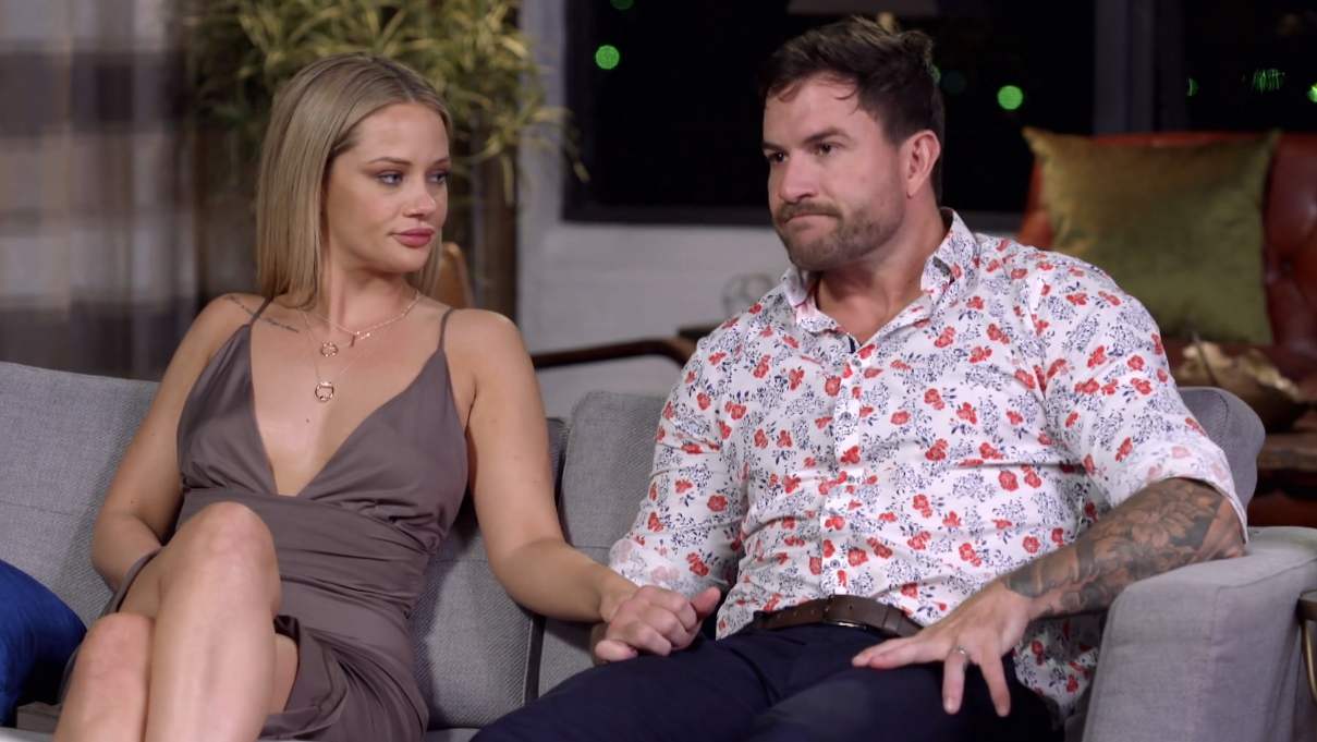 Married At First Sight Australia viewers blast 'appalling' decision as Jessika Power and Dan Webb allowed to stay after confessing affair
