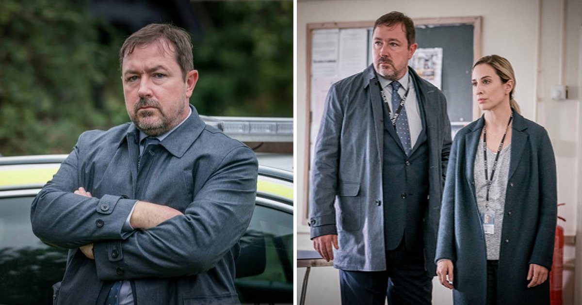 The Bay series 2 episode 5: Daniel Ryan has known about Tony Manning's secret inner turmoil since series 1