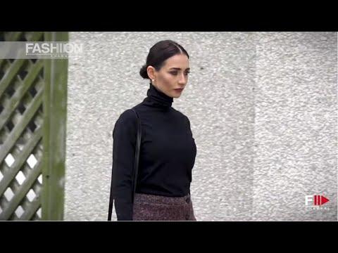 NEGRIS LEBRUM FW 21 NYFW - Fashion Channel