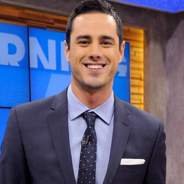 Ben Higgins Shares the Real Reason Why He Lost 30 Lbs. During The Bachelor