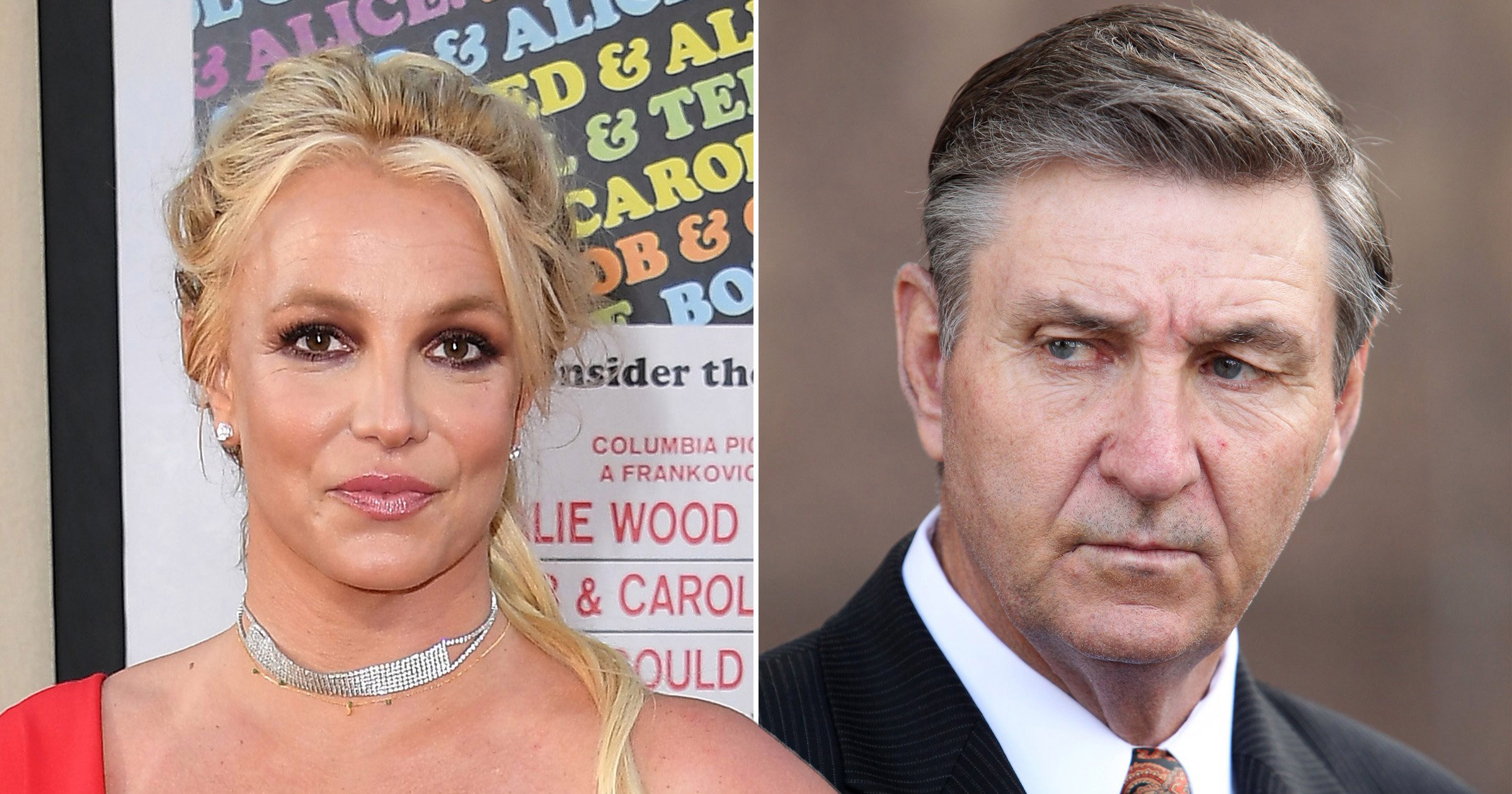 Britney Spears' dad Jamie was 'protective but not overbearing' after conservatorship, reveals songwriter