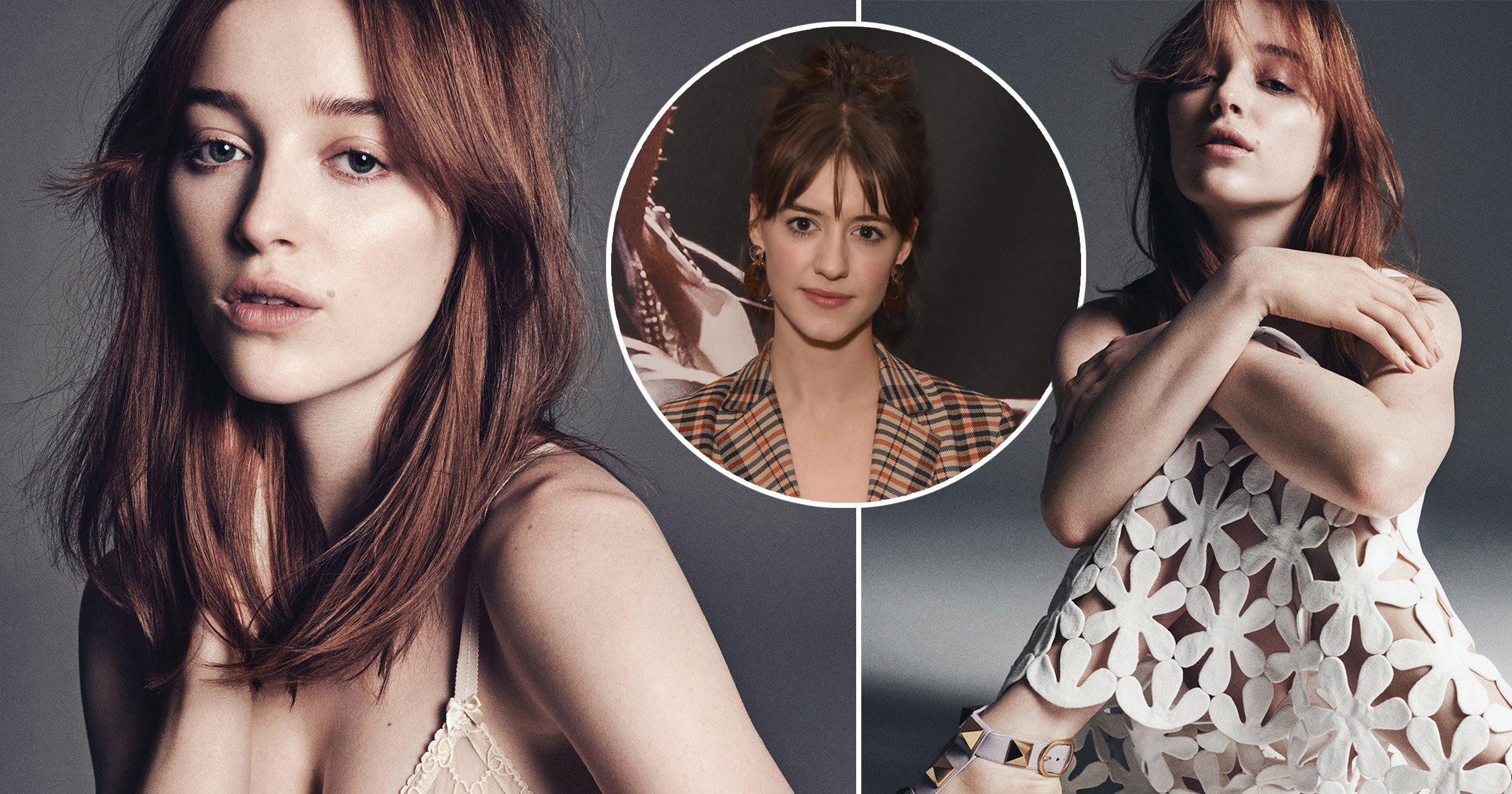 Bridgerton's Phoebe Dynevor reveals sweet call from Normal People's Daisy Edgar-Jones after Netflix hit