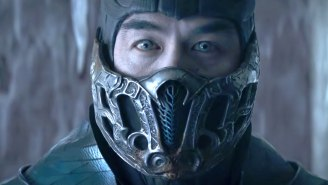 HBO Max's 'Mortal Kombat' Trailer Is Exactly As Violent As You Want It To Be