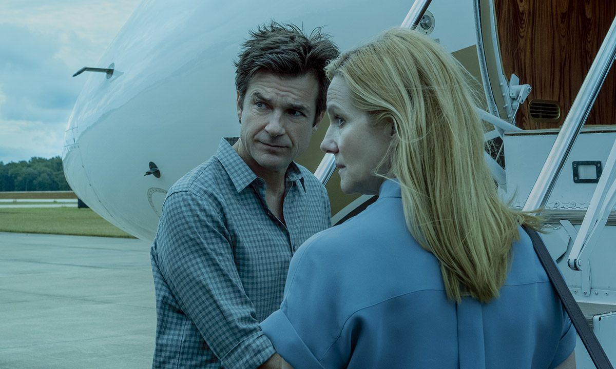 Ozark: Everything we know about series four so far