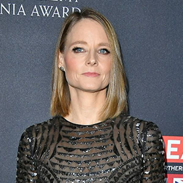 The Truth About Jodie Foster and Aaron Rodgers' Friendship Explained