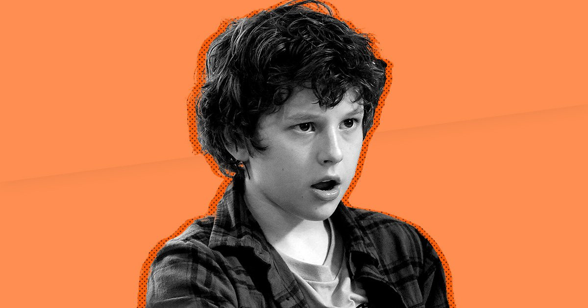 Modern Family's Nolan Gould, 22, almost unrecognizable as he reveals incredible fitness transformation