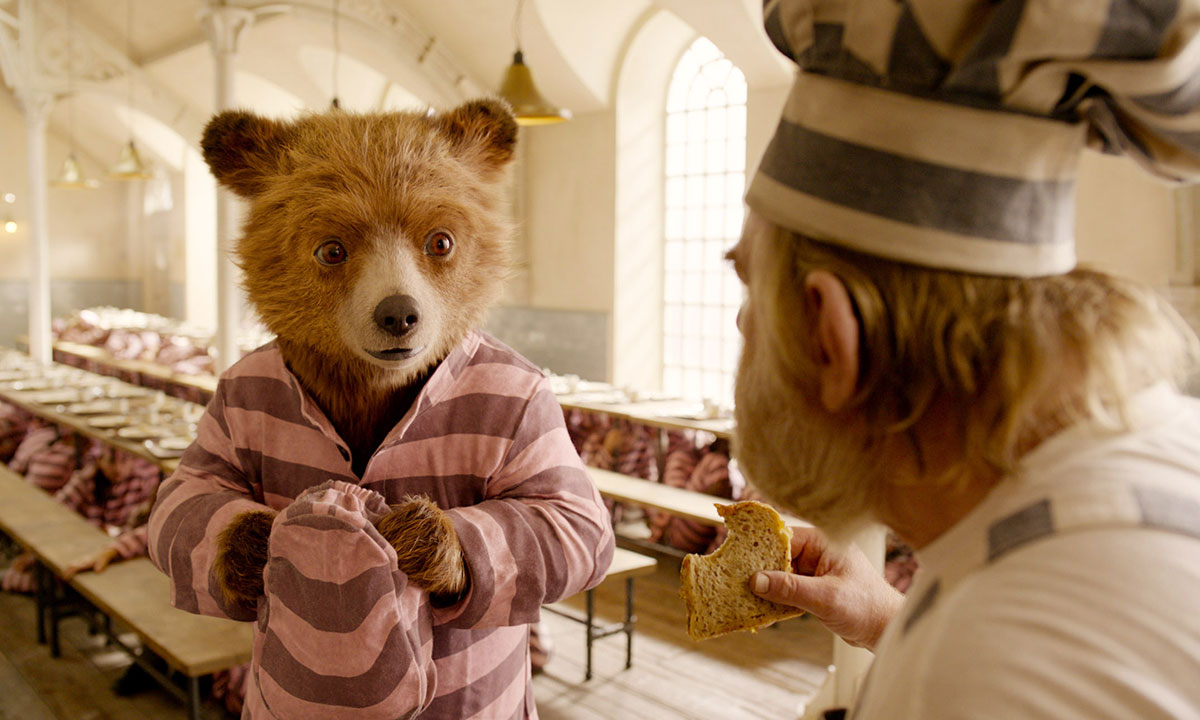 All the best suggestions on who should play the next Paddington villain