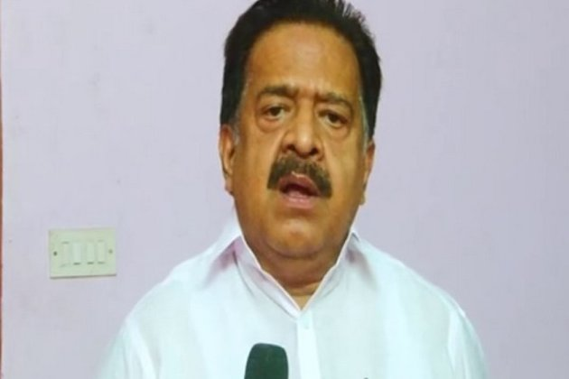 Chennithala demands resignation of state fisheries minister