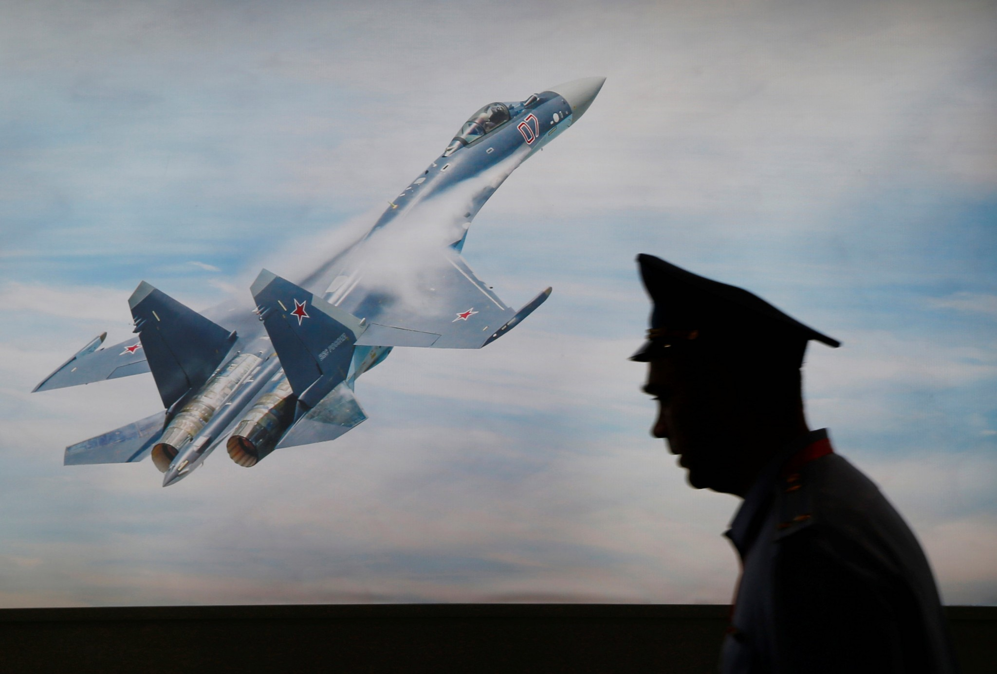 Indonesia to arm up with Rafale, F-15 fighter jets