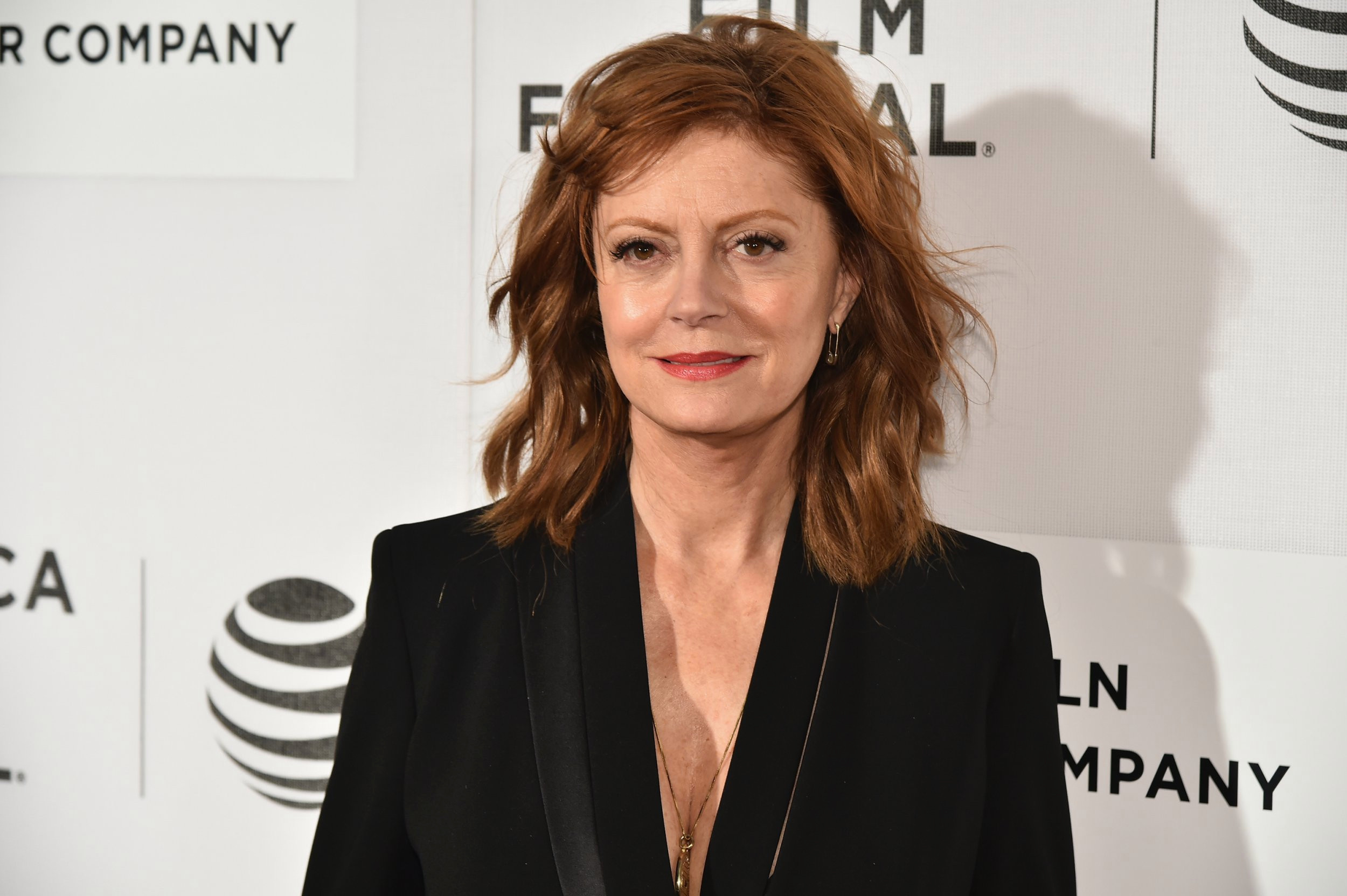 Susan Sarandon reveals why she likes to date younger men rather than those who are 'appropriate'