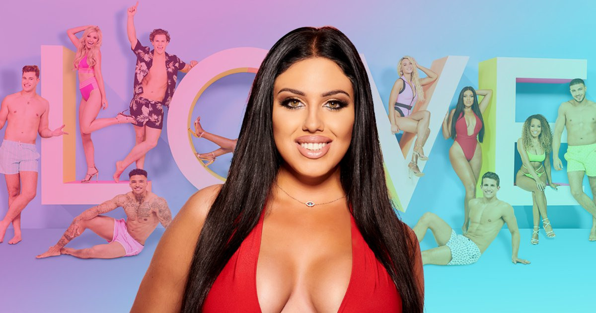 Anna Vakili claims Love Island auditions are already happening for 2021 series as potential contestants ask her for advice