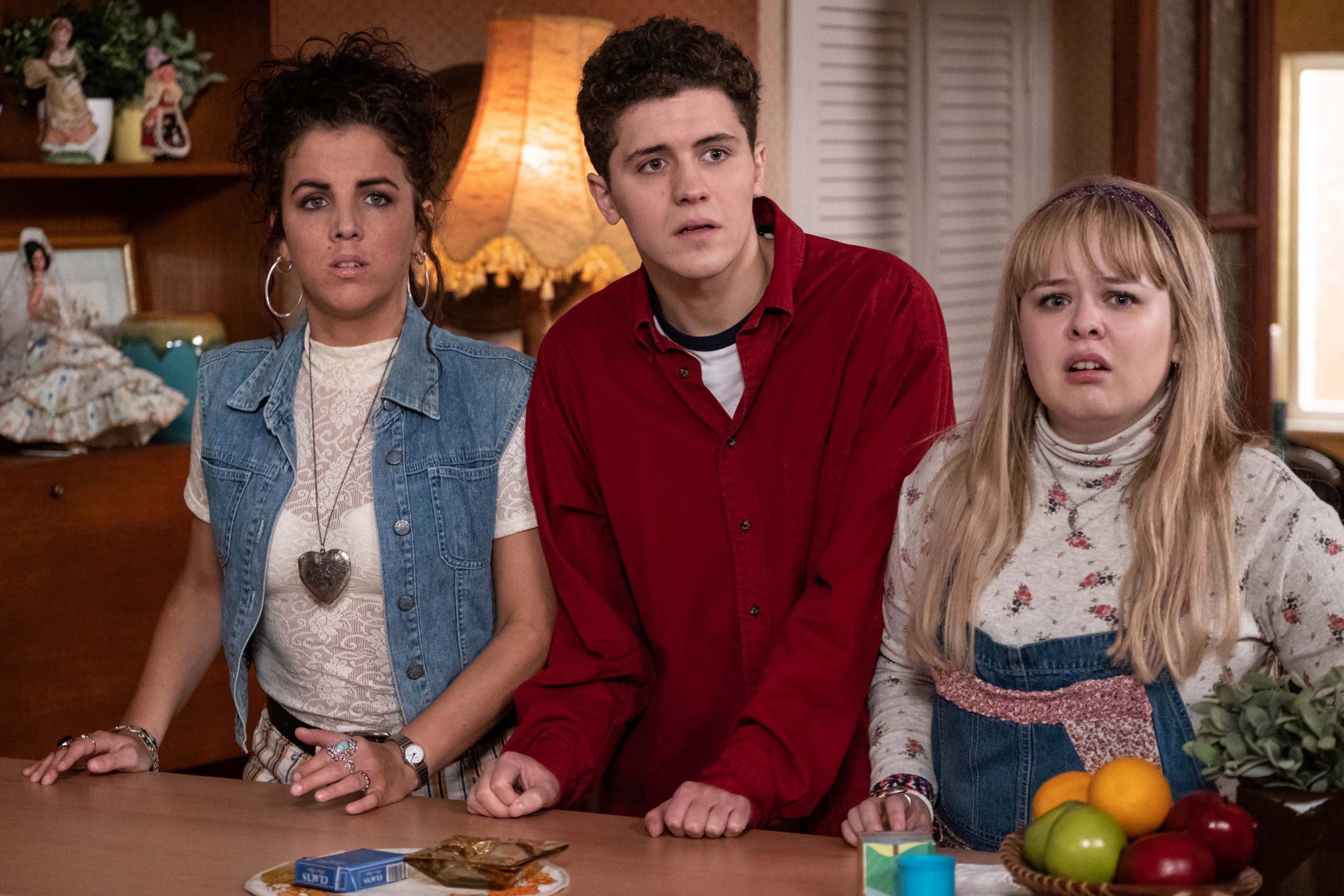 Derry Girls star Nicola Coughlan confirms season three will begin filming this year despite coronavirus delays